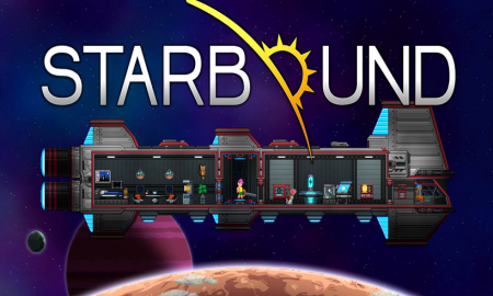 Starbound Apk Full Mobile Version Free Download