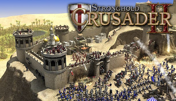 Stronghold Crusader PC Version Game Free Download
