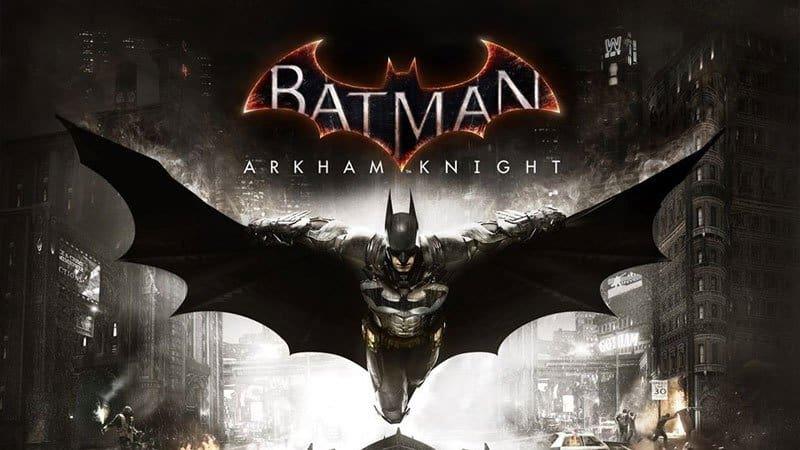 The Batman Arkham Knight Full Version PC Game Download