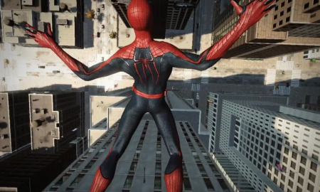 The Amazing Spider Man 2 PC Version Full Game Free Download