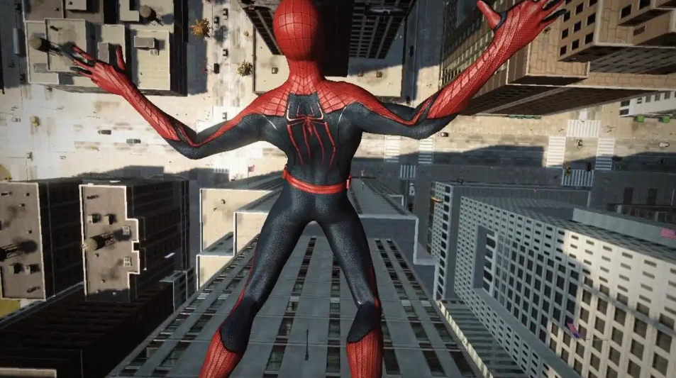 The Amazing Spider Man 2 PC Latest Version Game Free Download