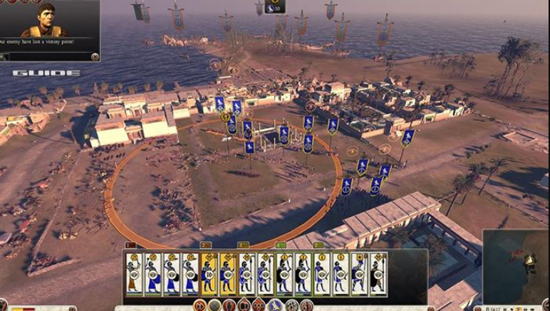 Total War Rome 2 PC Version Game Free Download