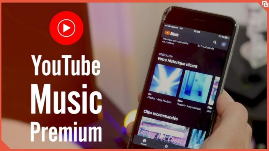Youtube Music Premium PC Version Full Game Free Download