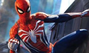 Marvel's Spiderman Version Full Mobile Game Free Download