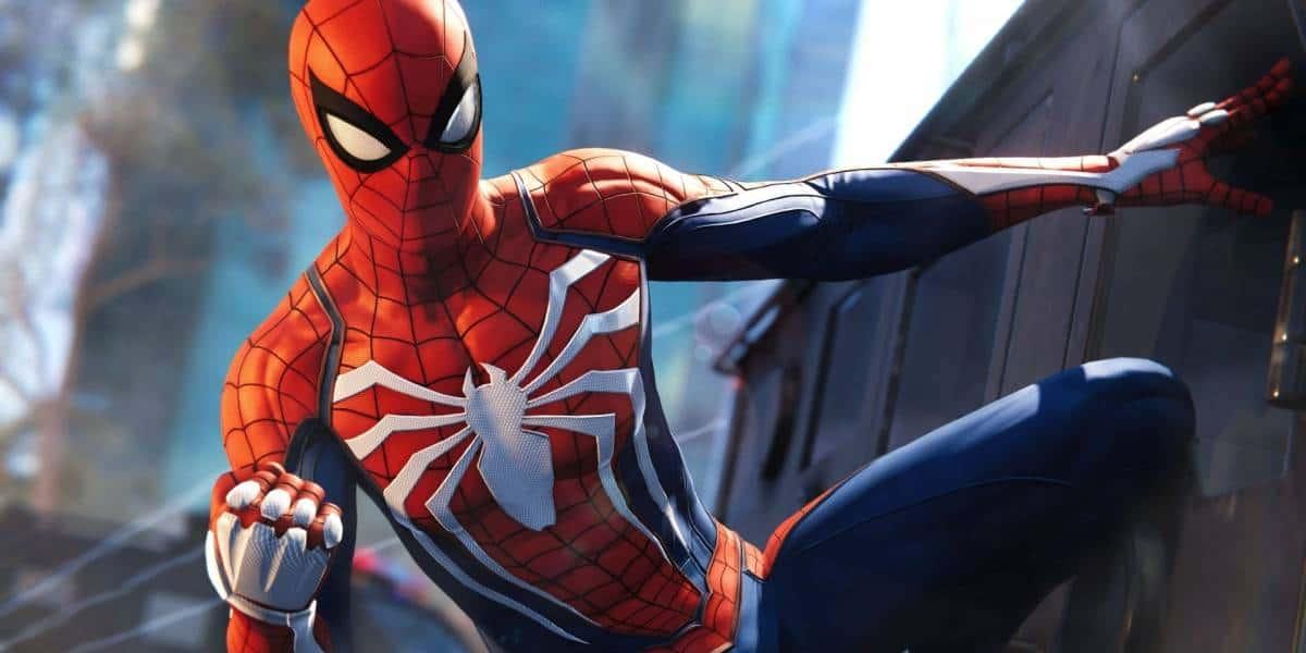 Marvel's Spiderman Version Full Mobile Game Free Download