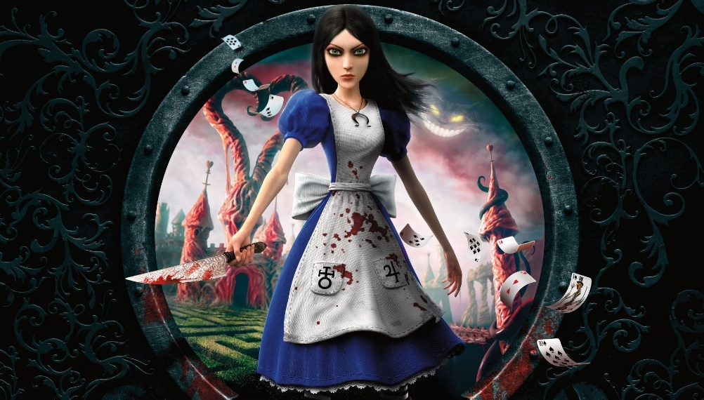 Alice Madness Returns iOS/APK Version Full Game Free Download