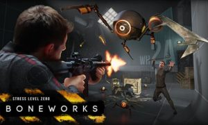 Boneworks Full Version PC Game Download