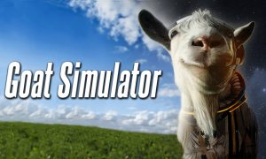 Goat Simulator Apk iOS Latest Version Free Download