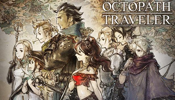 OCTOPATH TRAVELER Version Full Mobile Game Free Download