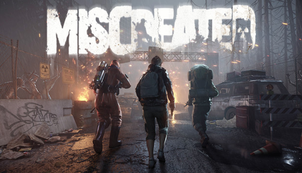 Miscreated PC Version Full Game Free Download