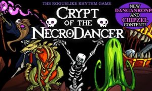 Crypt Of The Necrodancer PC Latest Version Game Free Download