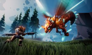 Dauntless Apk iOS Latest Version Free Download