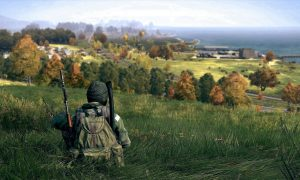 DayZ PC Latest Version Game Free Download