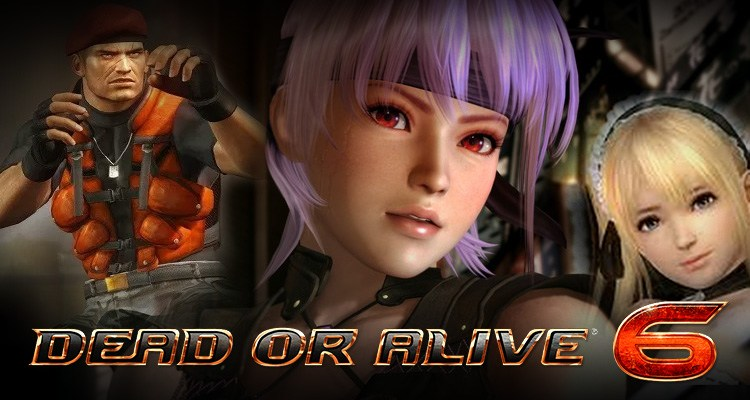 Dead or Alive 6 Android/iOS Mobile Version Full Game Free Download