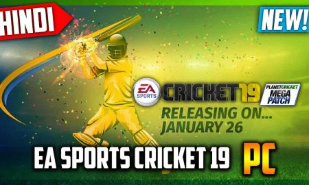 Cricket 19 Android/iOS Mobile Version Full Free Download