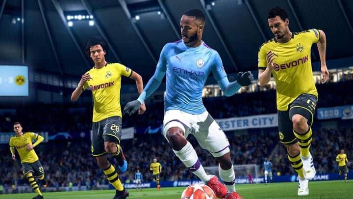 FIFA 20Full Version PC Game Download