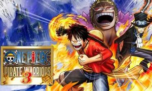 One Piece Pirate Warriors 3 Apk Full Mobile Version Free Download