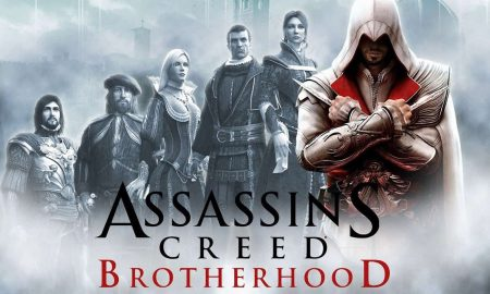 Assassin's Creed: Brotherhood PC Version Game Free Download