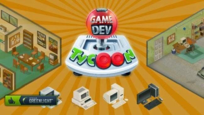 Game Dev Tycoon Full Version PC Game Download