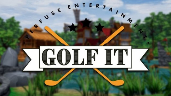 Golf It! Full Mobile Version Free Download