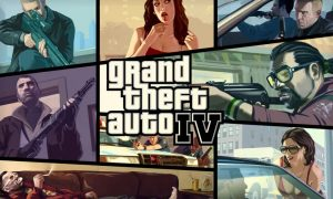 Grand Theft Auto IV PC Full Version Free Download