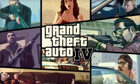GRAND THEFT AUTO IV PC Download free full game for windows