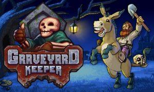 Graveyard Keeper PC Version Game Free Download