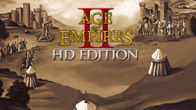 Age Of Empires II iOS/APK Version Full Game Free Download