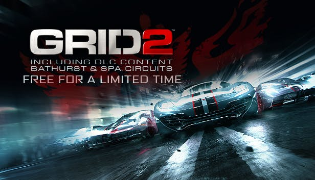 GRID 2 iOS Latest Version Free Download