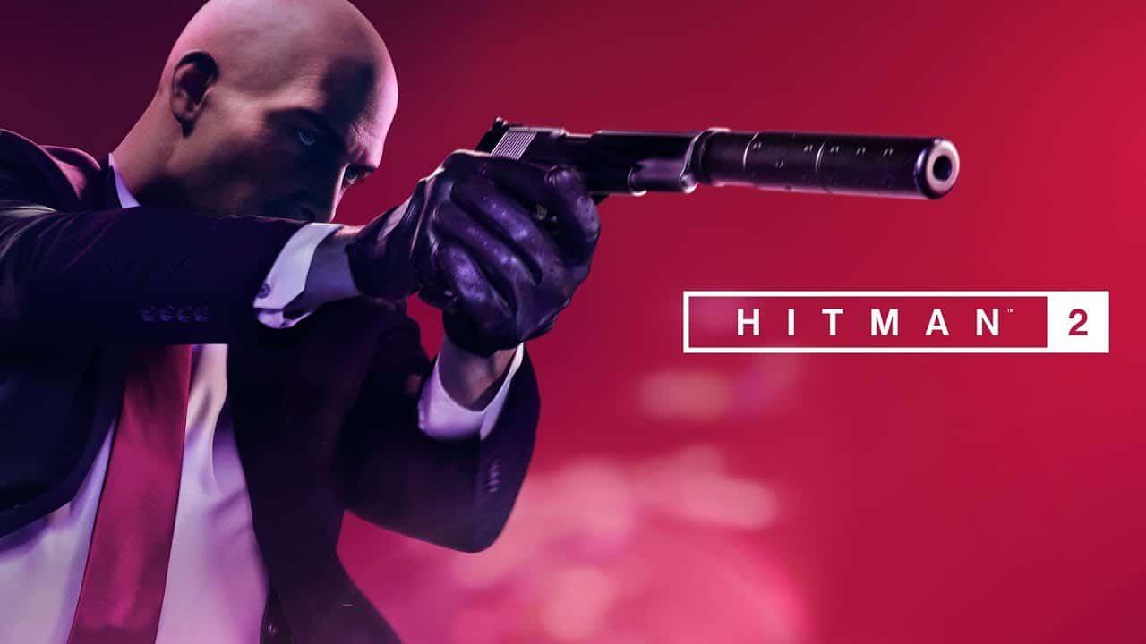 Hitman 2 Apk Full Mobile Version Free Download