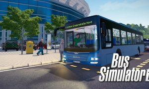 Bus Simulator 16 Game Full Version PC Game Download