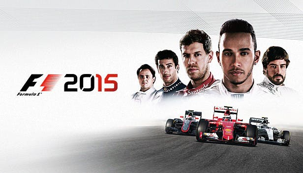 F1 2015 PC Version Full Game Free Download
