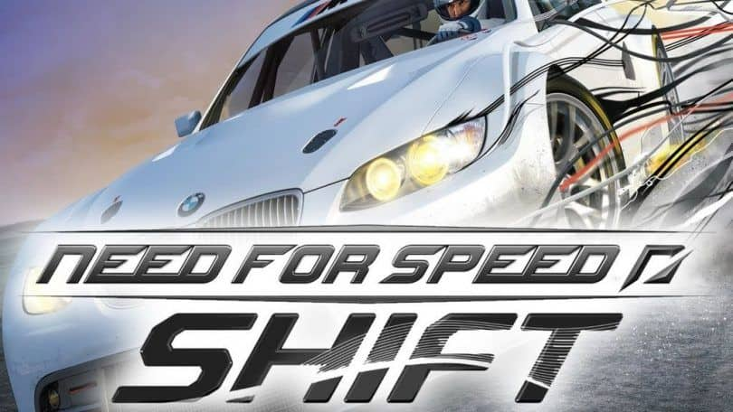 Need For Speed Shift PC Version Game Free Download