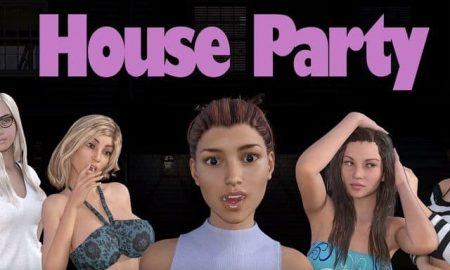 House Party Version Full Mobile Game Free Download