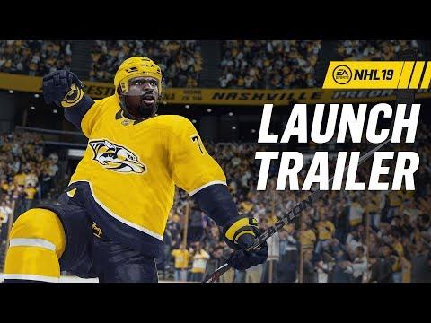 NHL 19 iOS/APK Version Full Game Free Download