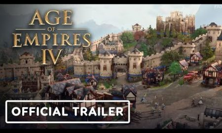 Age of Empires IV Version Full Mobile Game Free Download