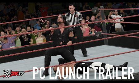 WWE 2K16 Version Full Mobile Game Free Download