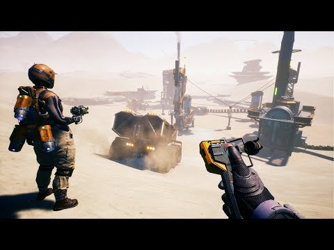 Satisfactory PC Latest Version Game Free Download