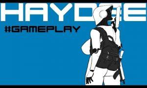 Haydee PC Version Game Free Download