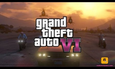GTA 6 Grand Theft Auto 6 Apk Full Mobile Version Free Download