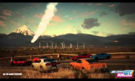 Forza Horizon PS3 Full Version Free Download