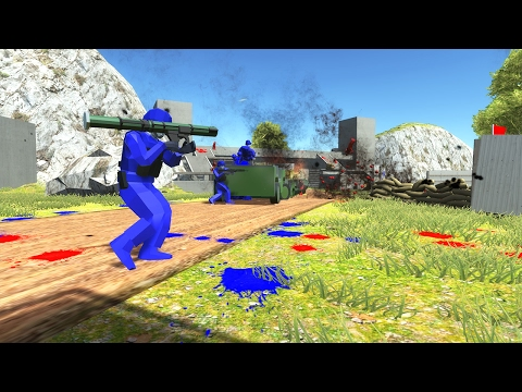 Ravenfield PC Version Full Game Free Download