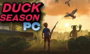 Duck Season iOS/APK Full Version Free Download