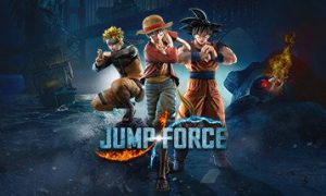 Jump Force Full Version PC Game Latest Download