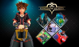 Kingdom Hearts 3 iOS/APK Full Version Free Download