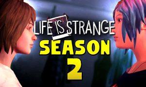 Life is Strange 2 Full Version PC Game Download