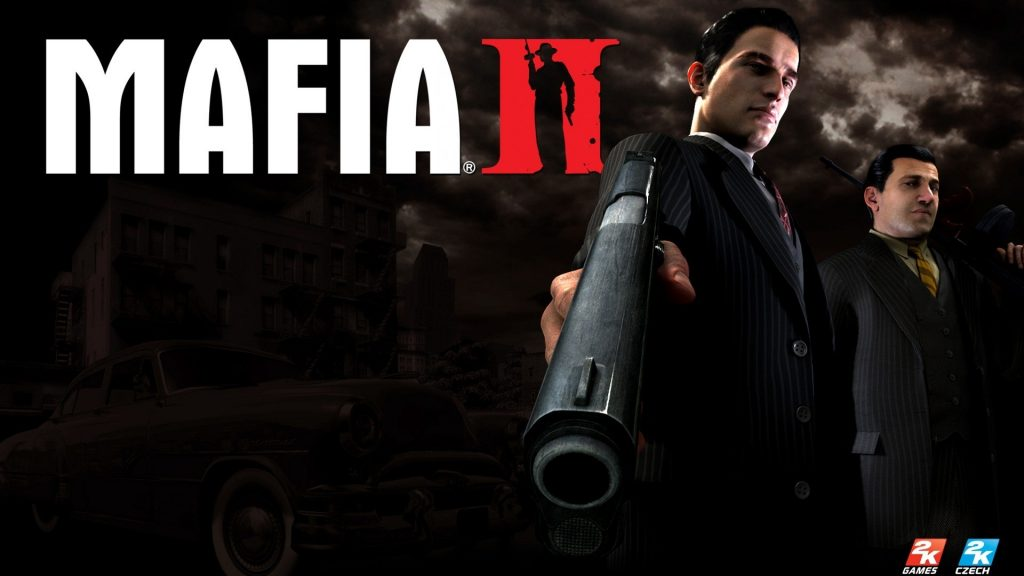 Mafia 2 Version Full Mobile Game Free Download