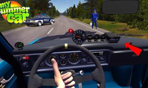 My Summer Car Apk Full Mobile Version Free Download