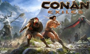 Conan Exiles Apk iOS Latest Version Free Download