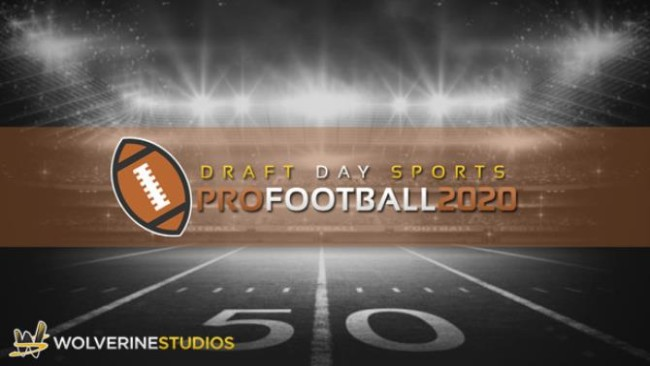 Draft Day Sports: Pro Football 2020 iOS/APK Version Full Game Free Download